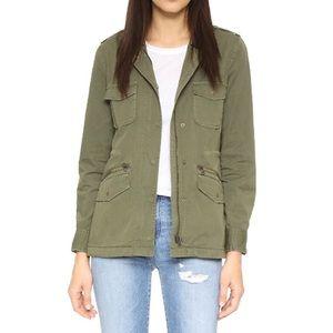 Velvet x Lily Aldridge Ruby jacket